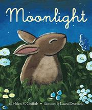 MOONLIGHT by Helen V. Griffith
