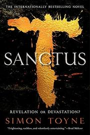 Book Cover for SANCTUS