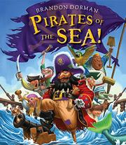 Book Cover for PIRATES OF THE SEA!