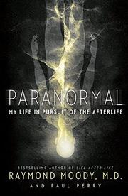 Cover art for PARANORMAL