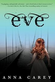 Cover art for EVE