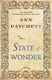 Book Cover for STATE OF WONDER