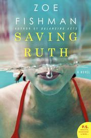 SAVING RUTH by Zoe Fishman