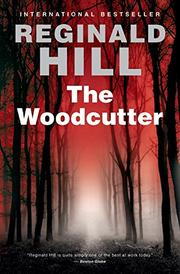 Book Cover for THE WOODCUTTER