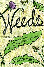 Book Cover for WEEDS