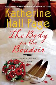 THE BODY IN THE BOUDOIR by Katherine Hall Page