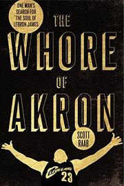 Book Cover for THE WHORE OF AKRON