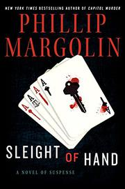 SLEIGHT OF HAND by Phillip Margolin
