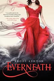 Book Cover for EVERNEATH