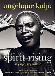 SPIRIT RISING by Angélique Kidjo