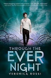 Cover art for THROUGH THE EVER NIGHT