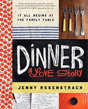 DINNER by Jenny Rosenstrach
