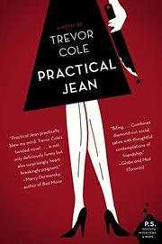 Book Cover for PRACTICAL JEAN