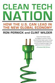 CLEAN TECH NATION by Ron Pernick
