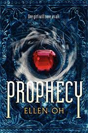 Cover art for PROPHECY