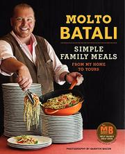 Book Cover for MOLTO BATALI