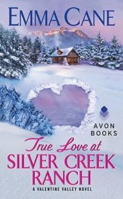 Cover art for TRUE LOVE AT SILVER CREEK RANCH