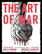 THE ART OF WAR by Michael DeWeese