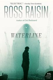 Book Cover for WATERLINE