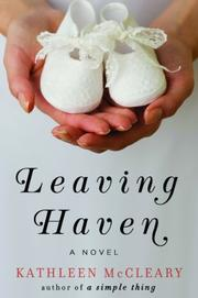 LEAVING HAVEN by Kathleen McCleary