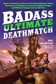 BADASS by Ben Thompson