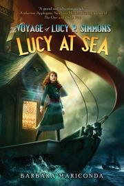 LUCY AT SEA by Barbara Mariconda