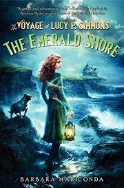 THE EMERALD SHORE by Barbara Mariconda