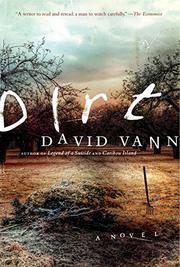 DIRT by David Vann