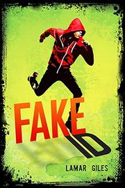 FAKE ID by Lamar Giles