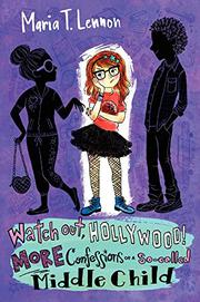 WATCH OUT, HOLLYWOOD! by Maria T. Lennon