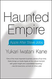 HAUNTED EMPIRE by Yukari Iwatani Kane