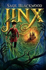 Cover art for JINX