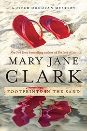 Book Cover for FOOTPRINTS IN THE SAND