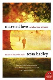 Cover art for MARRIED LOVE
