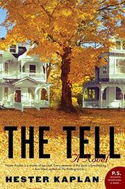 Book Cover for THE TELL