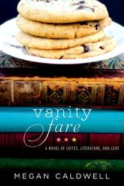 Cover art for VANITY FARE