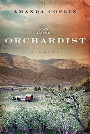 Cover art for THE ORCHARDIST
