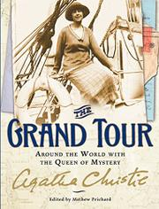 THE GRAND TOUR by Agatha Christie