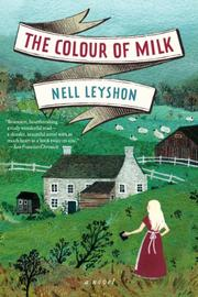 Book Cover for THE COLOUR OF MILK