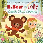B. BEAR AND LOLLY by A.A. Livingston