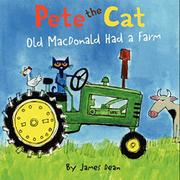 OLD MACDONALD HAD A FARM by James Dean