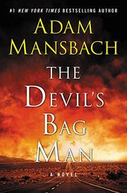 THE DEVIL'S BAG MAN by Adam Mansbach