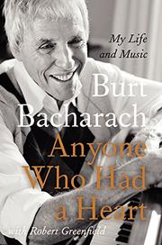 ANYONE WHO HAD A HEART by Burt Bacharach
