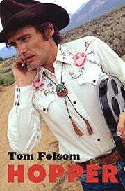 HOPPER by Tom Folsom