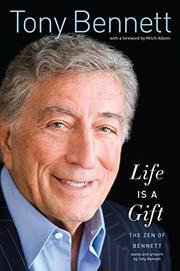Cover art for LIFE IS A GIFT