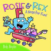 ROSIE & REX by Bob Boyle
