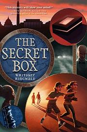 THE SECRET BOX by Whitaker Ringwald