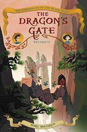 THE DRAGON'S GATE by Barry Wolverton