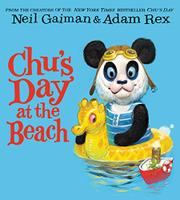 CHU'S DAY AT THE BEACH by Neil Gaiman