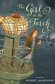 THE GIRL IN THE TORCH by Robert Sharenow